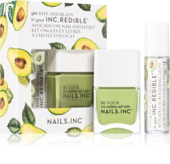Nails Inc. Ripe and Ready vorteilhafte Packung