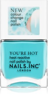 Nails Inc. You're hot vernis à ongles