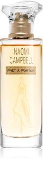 Naomi Campbell Prét a Porter Eau de Parfum hölgyeknek