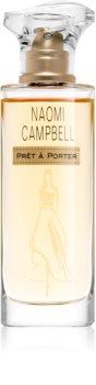 Naomi Campbell Prét a Porter Eau de Parfum Naisille