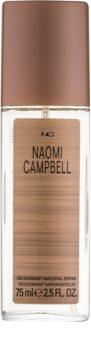 Naomi Campbell Naomi Campbell desodorante con pulverizador para mujer