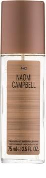 Naomi Campbell Naomi Campbell дезодорант с распылителем для женщин