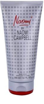 Naomi Campbell Naomi lapte de corp pentru femei