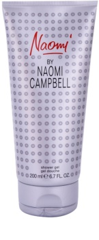 Naomi Campbell Naomi gel de duș pentru femei
