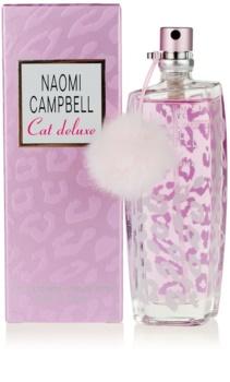 Naomi Campbell Cat deluxe Eau de Toilette pentru femei