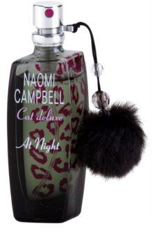 Naomi Campbell Cat deluxe At Night Eau de Toilette για γυναίκες