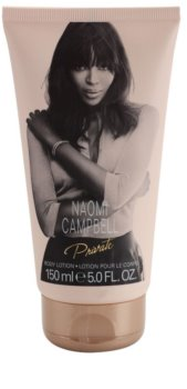 Naomi Campbell Private leite corporal para mulheres 150 ml