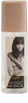 Naomi Campbell Private desodorante con pulverizador para mujer