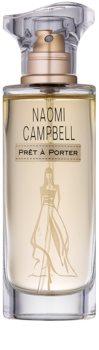 Naomi Campbell Prét a Porter Eau de Toilette for Women