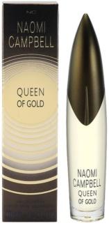 Naomi Campbell Queen of Gold Eau de Parfum για γυναίκες