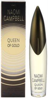 Naomi Campbell Queen of Gold парфюмированная вода для женщин