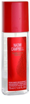 Naomi Campbell Seductive Elixir déodorant avec vaporisateur pour femme