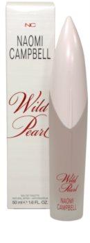 Naomi Campbell Wild Pearl toaletní voda pro ženy