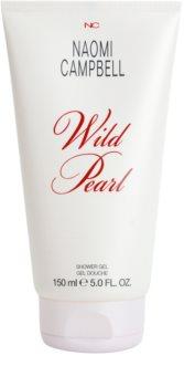 Naomi Campbell Wild Pearl Duschgel für Damen
