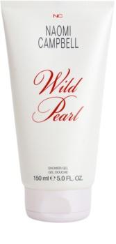 Naomi Campbell Wild Pearl gel de duș pentru femei
