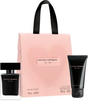 Narciso Rodriguez For Her Lahjasetti XXXIV. Naisille