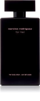Narciso Rodriguez For Her lapte de corp pentru femei