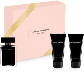 Narciso Rodriguez For Her Gift Set II. for Women