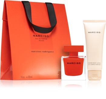 Narciso Rodriguez Narciso Rouge confezione regalo V. da donna