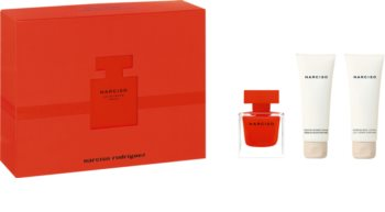 Narciso Rodriguez Narciso Rouge poklon set IV. za žene