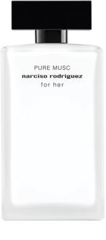 Narciso Rodriguez For Her Pure Musc eau de parfum para mulheres