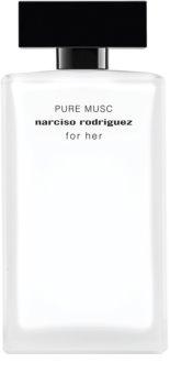 Narciso Rodriguez For Her Pure Musc Eau de Parfum voor Vrouwen