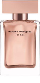 Narciso Rodriguez For Her Eau de Parfum edição limitada para mulheres