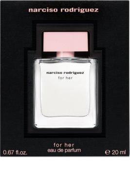 Narciso Rodriguez For Her Eau de Parfum für Damen