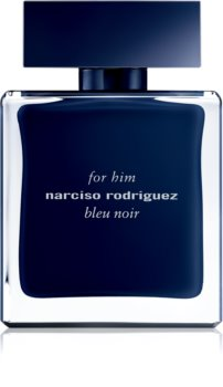 Narciso Rodriguez For Him Bleu Noir Eau de Toilette for Men