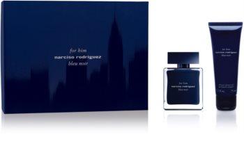 Narciso Rodriguez For Him Bleu Noir подаръчен комплект II. за мъже