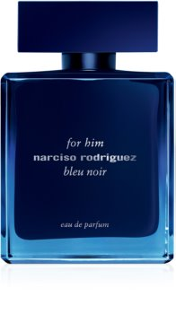 Narciso Rodriguez For Him Bleu Noir Eau de Parfum Miehille