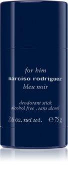 Narciso Rodriguez For Him Bleu Noir deodorant stick voor Mannen