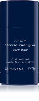 Narciso Rodriguez For Him Bleu Noir dezodorant w sztyfcie dla mężczyzn