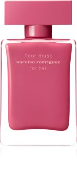 Narciso Rodriguez For Her Fleur Musc Eau de Parfum pentru femei