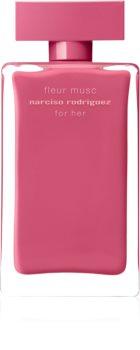 Narciso Rodriguez For Her Fleur Musc eau de parfum para mulheres
