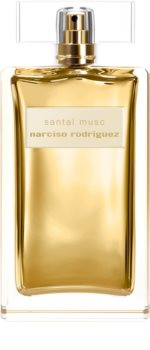 Narciso Rodriguez For Her Musc Collection Intense Santal Musc Eau de Parfum Naisille