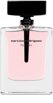 Narciso Rodriguez For Her Oil Musc Parfum perfumed oil för Kvinnor
