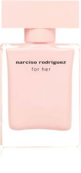 Narciso Rodriguez For Her Eau de Parfum para mujer