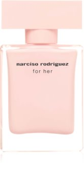 Narciso Rodriguez For Her eau de parfum για γυναίκες