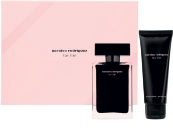 Narciso Rodriguez For Her dárková sada XXXI. pro ženy