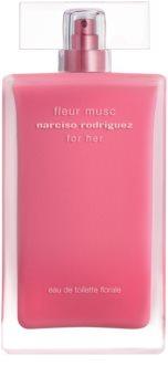Narciso Rodriguez For Her Fleur Musc Florale Eau de Toilette für Damen