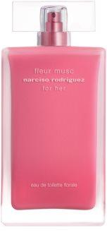 Narciso Rodriguez For Her Fleur Musc Florale Eau de Toilette Naisille