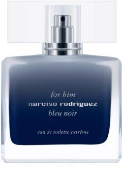 Narciso Rodriguez For Him Bleu Noir Extrême Eau de Toilette per uomo