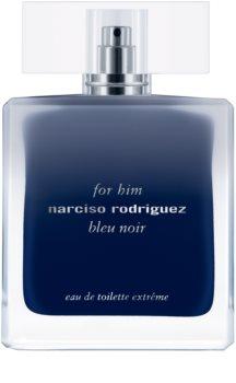 Narciso Rodriguez For Him Bleu Noir Extrême Eau de Toilette uraknak