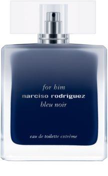 Narciso Rodriguez For Him Bleu Noir Extrême toaletna voda za muškarce