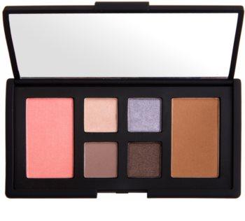 Nars Eye & Cheek Palette paleta očních stínů a tvářenek