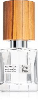 Nasomatto Silver Musk extract de parfum unisex