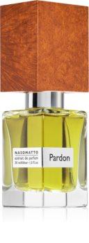 Nasomatto Pardon perfume extract για άντρες