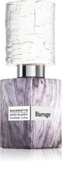 Nasomatto Blamage extrait de parfum mixte