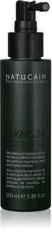 Natucain MKMS24 Hair Activator hajhullás elleni tonik spray -ben